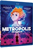 Osamu Tezuka's Metropolis - Blu-ray
