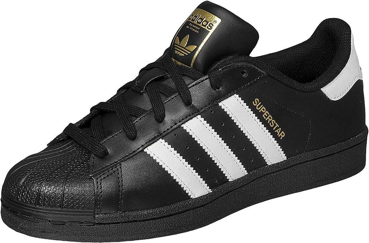 Problema Remisión guía  adidas Originals Superstar - Zapatillas para niño, color Negro, talla 37  1/3 EU: adidas Originals: Amazon.es: Zapatos y complementos