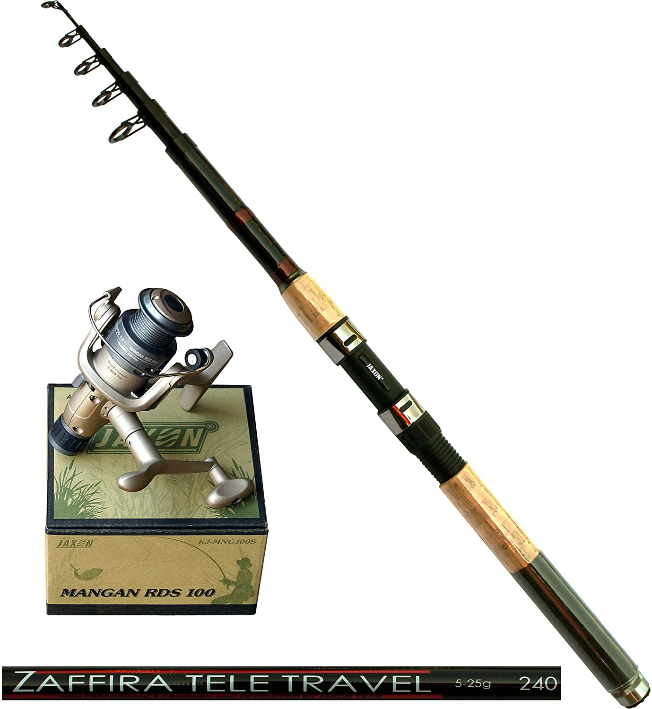 0.018/m Jaxon Carat Carp Fishing Line 600/m Spool Monofilament Carp Line Top