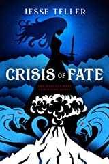 Crisis of Fate: The Madness Wars Companion Novel Kindle Edition