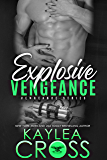 Explosive Vengeance (Vengeance Series Book 3)