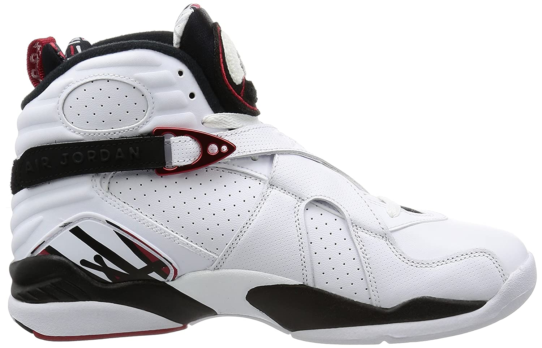 eb0aa1370eb Amazon.com | AIR Jordan 8 Retro 'Alternate' - 305381-104 | Basketball