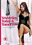 Yesterday, Today, and Tomorrow (DVD)