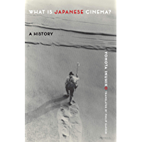 What Is Japanese Cinema?: A History