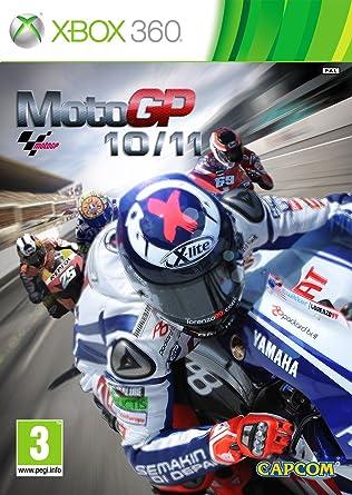 Capcom Moto GP 10/11 - Juego (Xbox 360, Racing, E (para todos ...