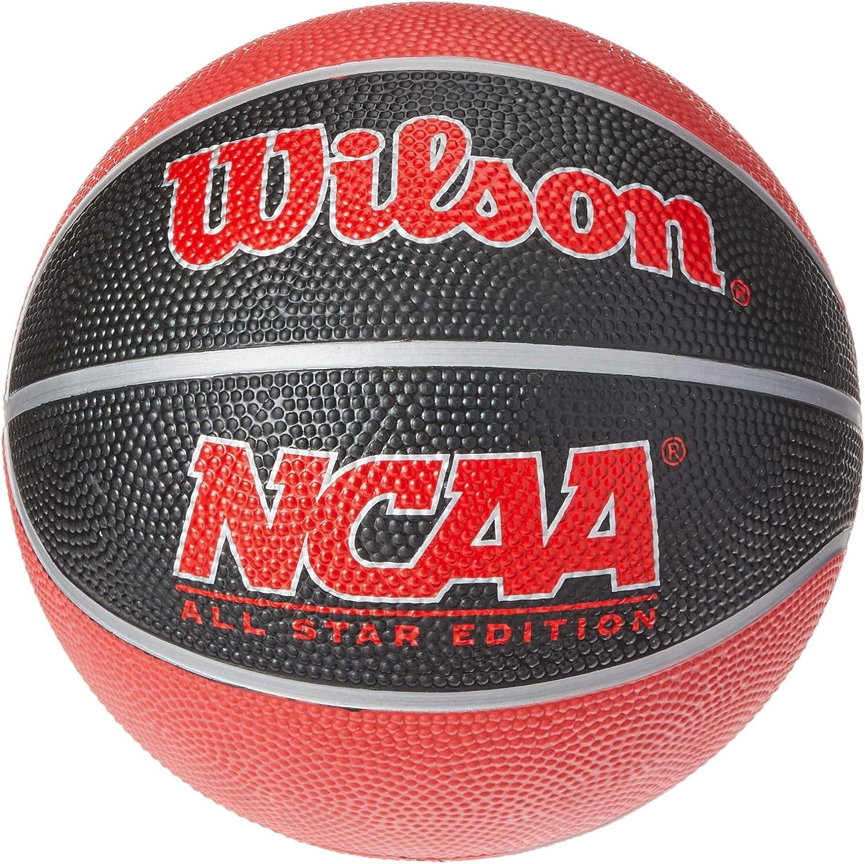 Wilson NCAA Mini Team Basketball