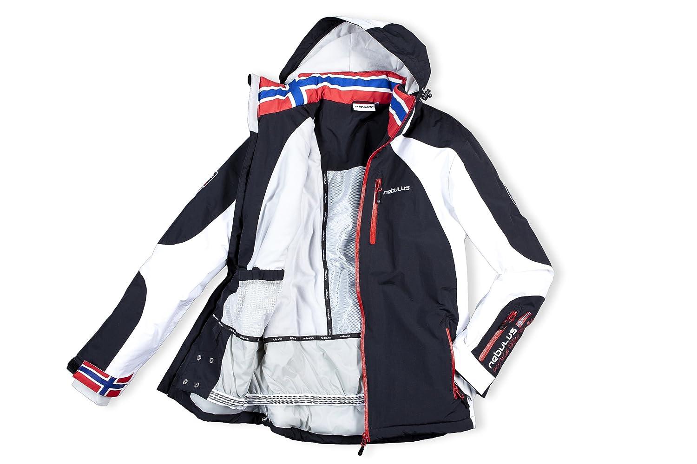 Nebulus Davos - Cazadora de esquí para Hombre