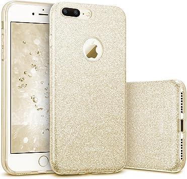 coque iphone 7 plus bumper paillettes