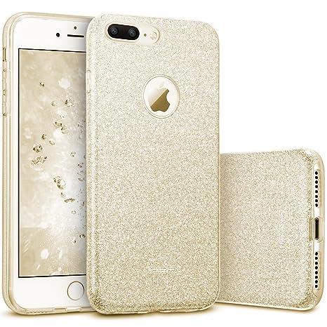 coque doree iphone 7 plus