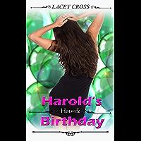 Harold's Hotwife Birthday (English Edition)