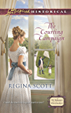 The Courting Campaign (The Master Matchmakers Book 1)