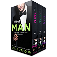 THAT MAN TRILOGY (A Sexy Standalone Romantic Comedy Box Set)