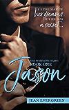 Jason: The Philistine Heart (Book 1) (English Edition)