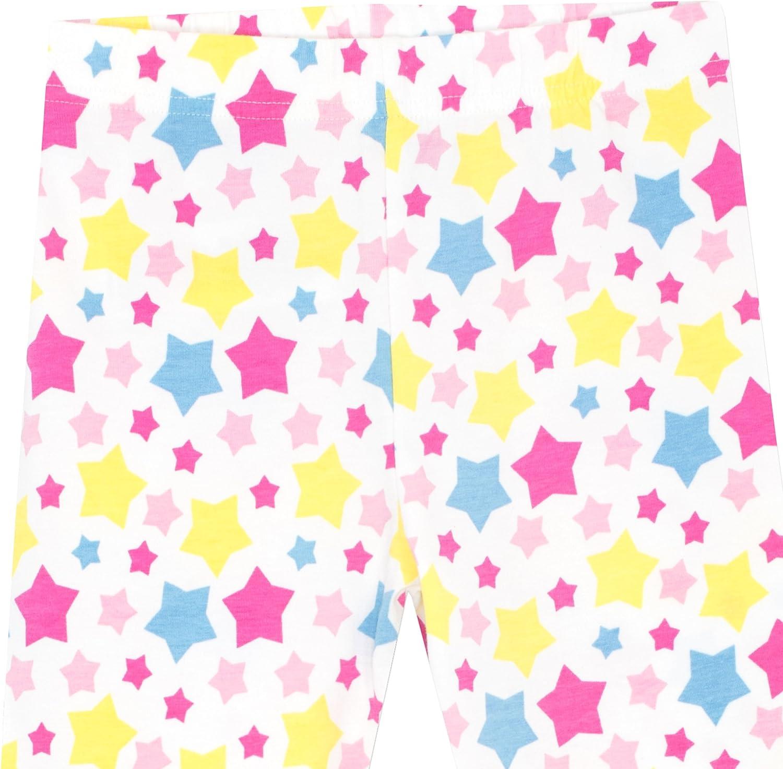 Teletubbies Girls Teletubbyland Pajamas Size 4 Pink