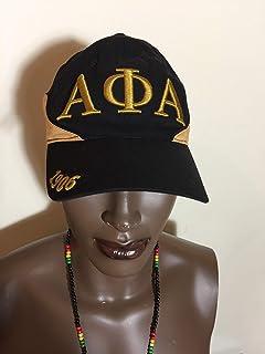 5dc00560a3b Greek Collection Alpha Phi Alpha Fraternity Men s 2018 Bucket Hat ...