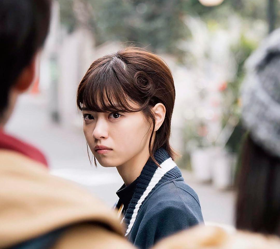 乃木坂46 『電影少女-VIDEO GIRL AI 2018』天野アイ QHD(1080×960)スマホ 壁紙・待ち受け
