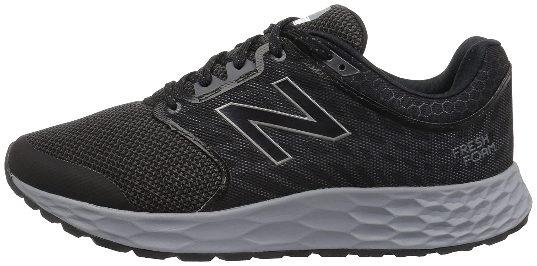 New Balance Men's 1165v1 Fresh Foam Silber, Walking schuhe, schwarz Silber, Foam 10 2E US f4a196
