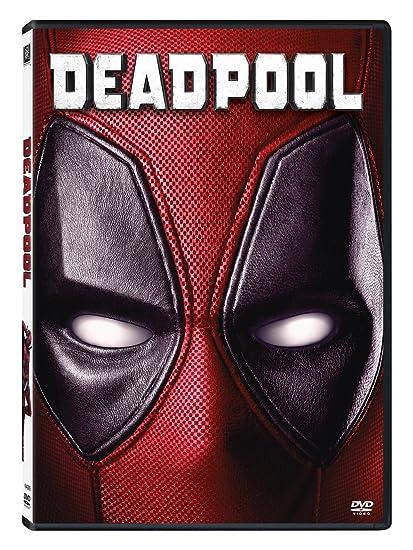 7a8f566b7c3 Amazon.in  Buy Deadpool DVD