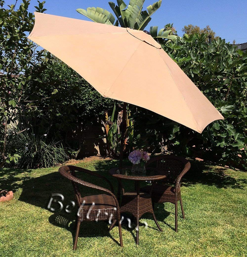 Livebest Beach Lounge Chair Adjustable Reclining Patio Chair with Pillow for Office,Pool and Garden