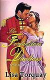 The Forbidden Duchess (Rogues from War Book 1)