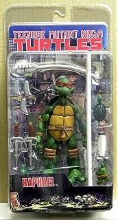 Teenage Mutant Ninja Turtles NECA Comic estilo figura de ...