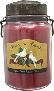 product image for McCall's Country Candles - 26 Oz. Peace on Earth