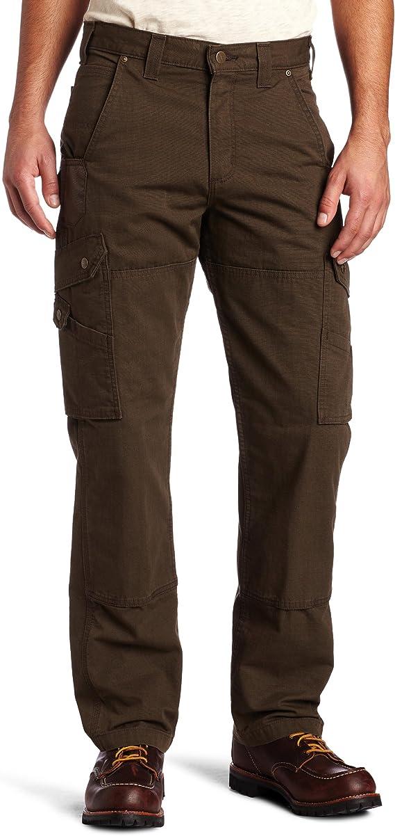 coffee color work pants