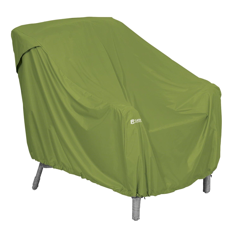 amazon com classic accessories sodo patio outdoor lounge chair