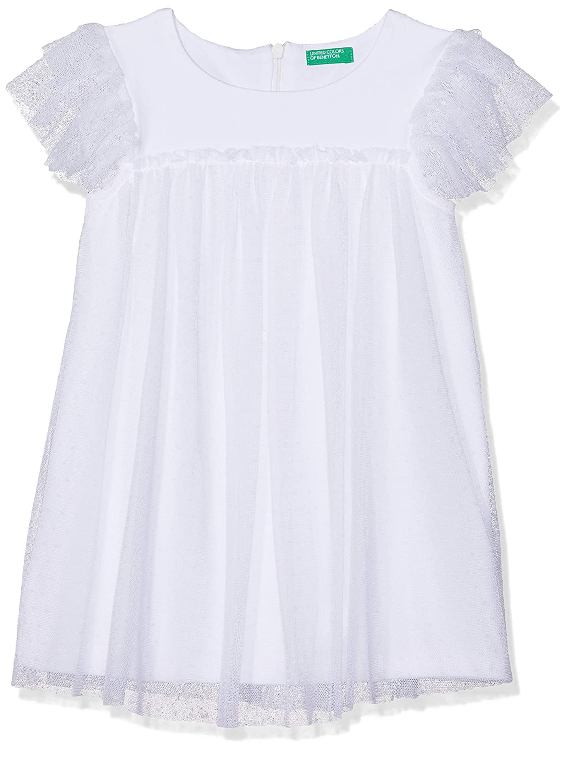 United Colors of Benetton Dress Vestito Bambina