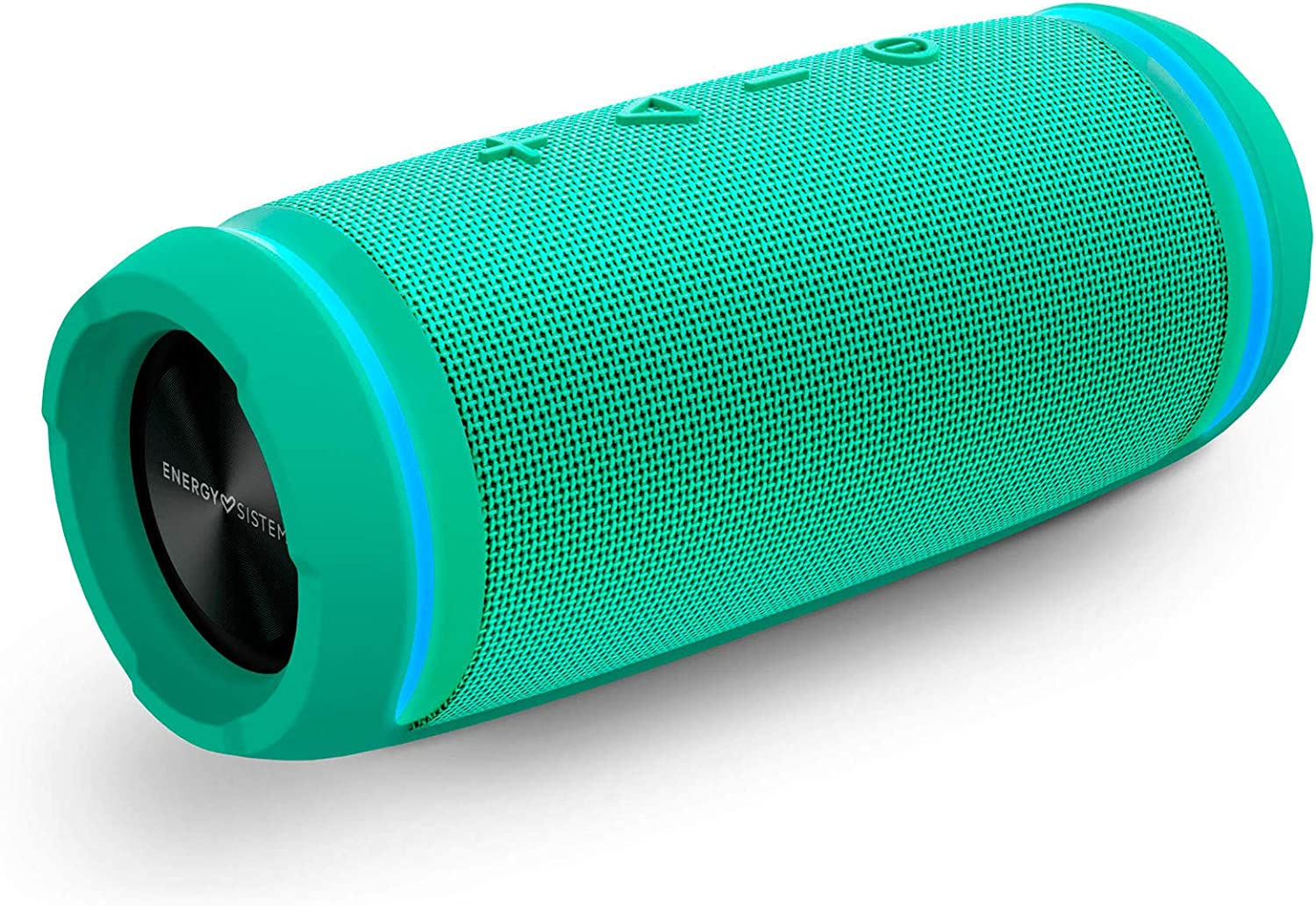Energy Urban Box 4 BassTube Jade (12 W, 360 Sound Experience, TWS, Water-Resistant)