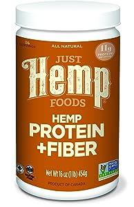 Just Hemp Foods Protein Powder