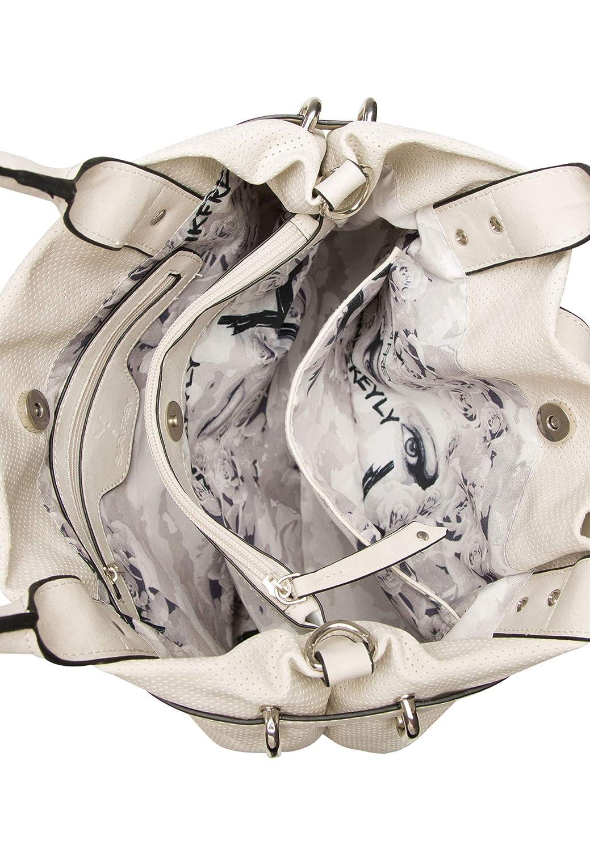 SURI FREY Romy handväska 33 cm färgglad