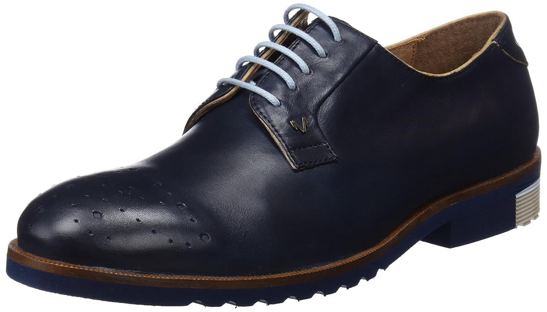 MARTINELLI Dario 1351-0358pym, Zapatos de Cordones Derby para Hombre