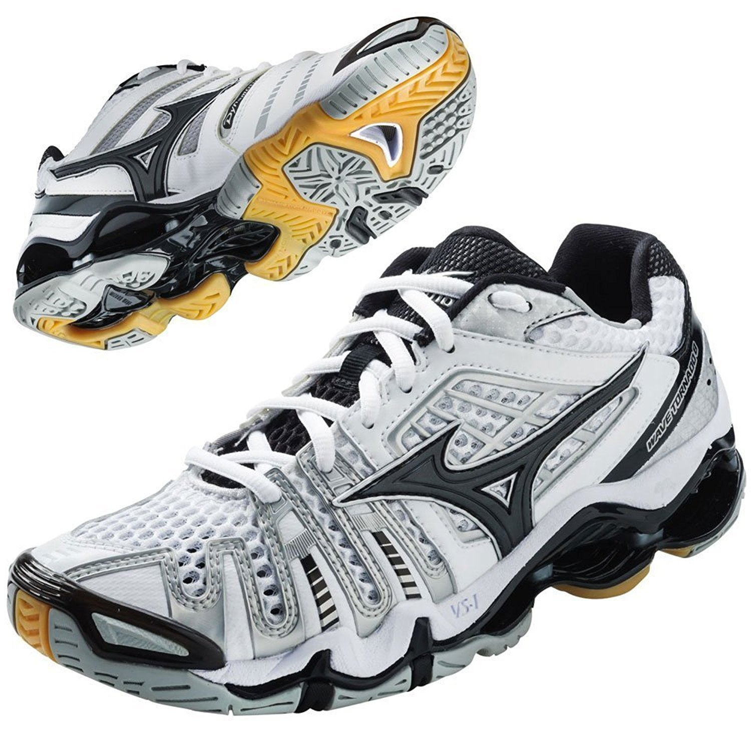 mizuno volleyball shoes tornado 8 for sale