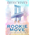 Rookie Move (Brooklyn Bruisers Book 1)