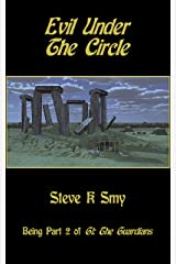 Evil Under The Circle (G1: The Guardians Book 2) Kindle Edition
