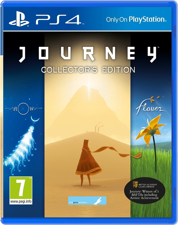 Journey Collectors Edition [Importación Inglesa]: Amazon.es ...