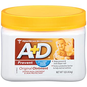 Ad Ointment 16 Ounce Amazoncouk Business Industry Science