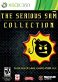 The Serious Sam Collection - Xbox 360