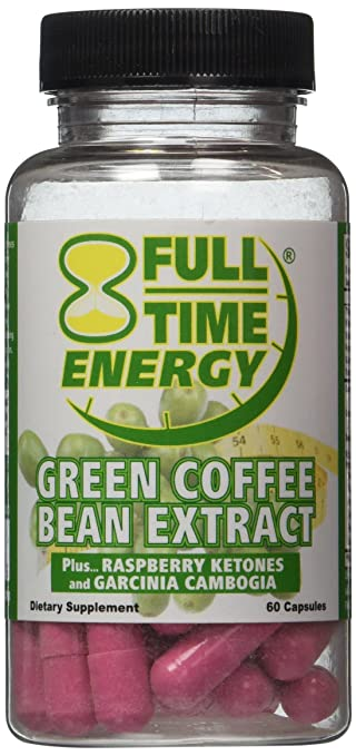 green coffee pillen