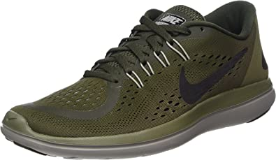Nike Flex 2017 Run, Zapatillas de Running para Hombre, Multicolor ...