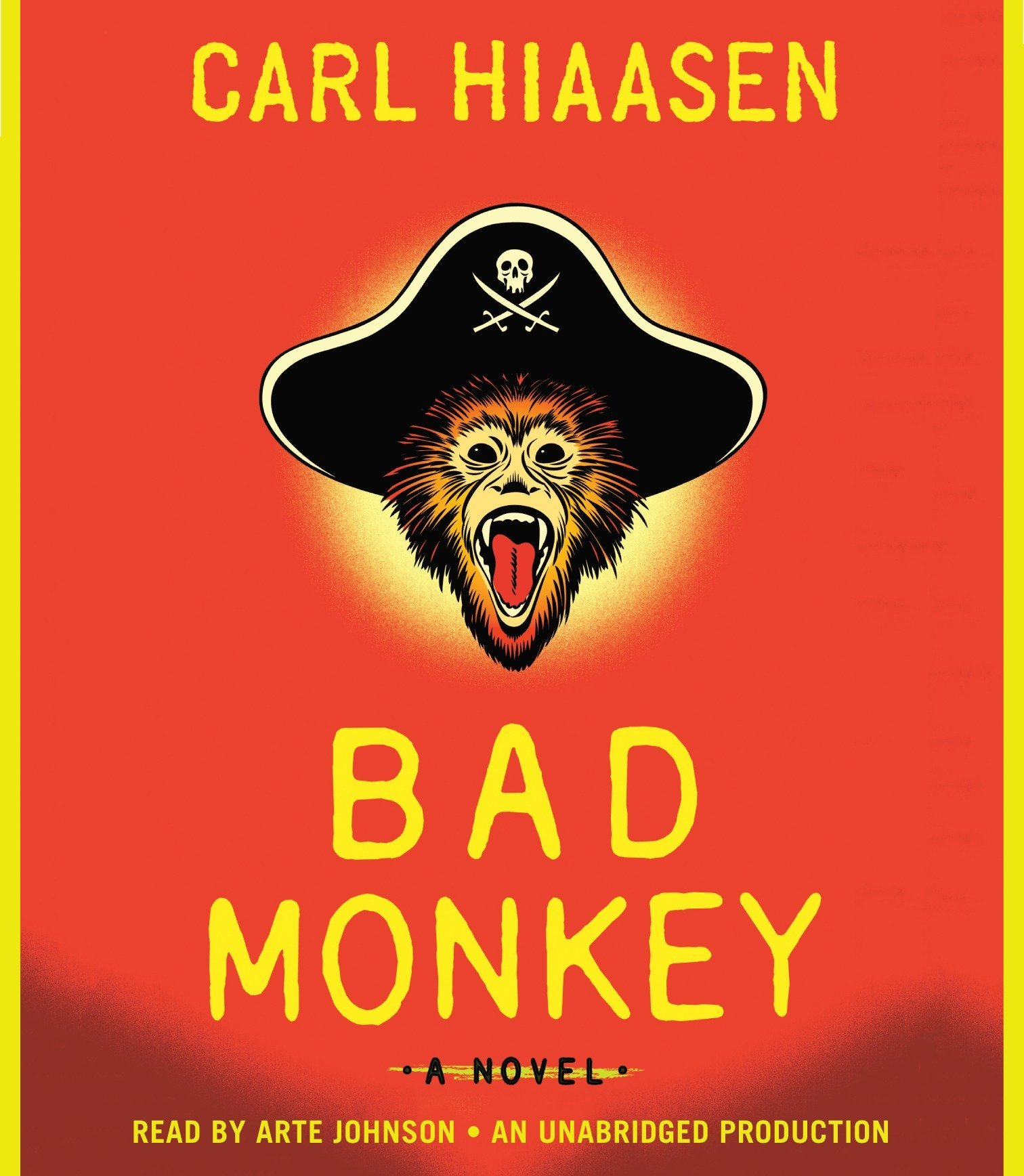 Bad Monkey: Amazon.es: Hiaasen, Carl, Johnson, Arte: Libros en ...