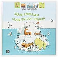 ¿Qué Animales Viven En Los Polos? (Mi