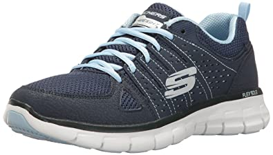 Skechers Synergy Look Book