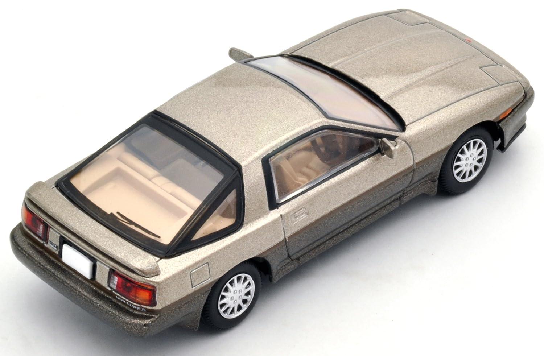 Neo tomica Vintage Limited 1/64 LV-N106d Toyota Supra 3.0GT turbo de 86 anos beige / marroen: Amazon.es: Juguetes y juegos