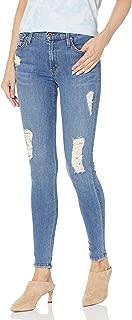 product image for James Jeans Women's James Twiggy Five-Pocket Legging Jean In Eden