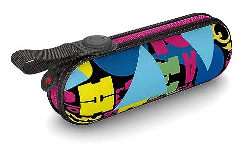 Knirps X1 Calypso Colour UV-Protection