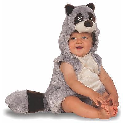 Rubie's Costume Co. Baby's Baby Raccoon Costume: Clothing