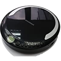 Sylvania Personal Compact CD Player