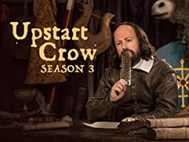 Amazon com: Watch Upstart Crow, Season 3 | Prime Video